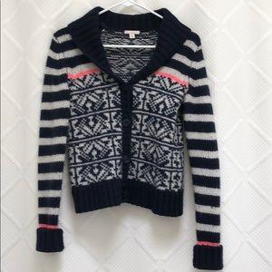 Gap Irish wool sweater